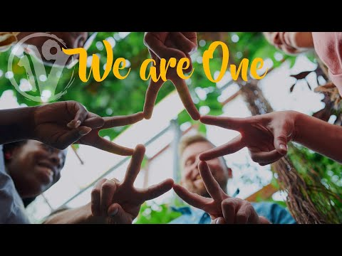 We are one one voice