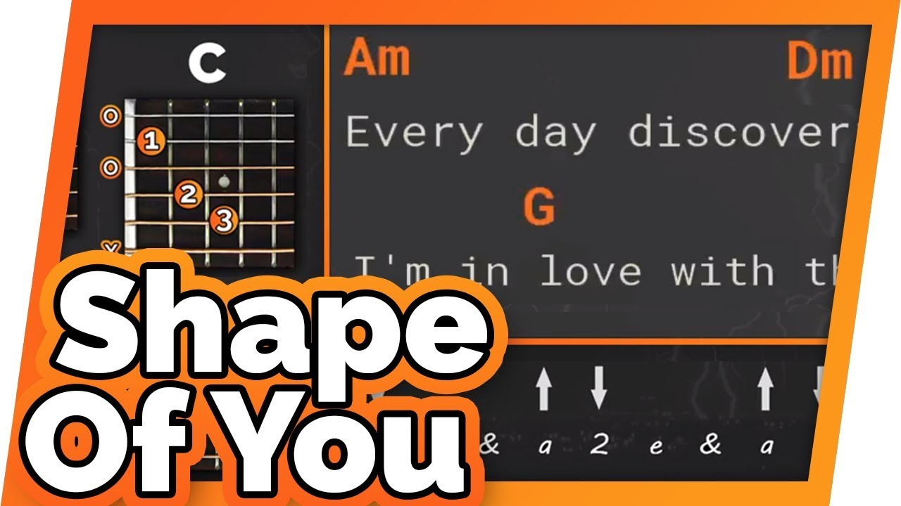 How to play for the love of you