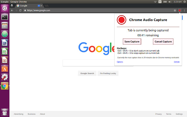 Download streaming mp3 chrome