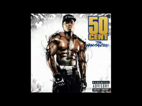 50 cent bass boosted