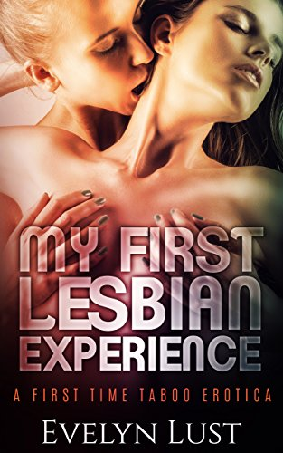 My first lesbian experience