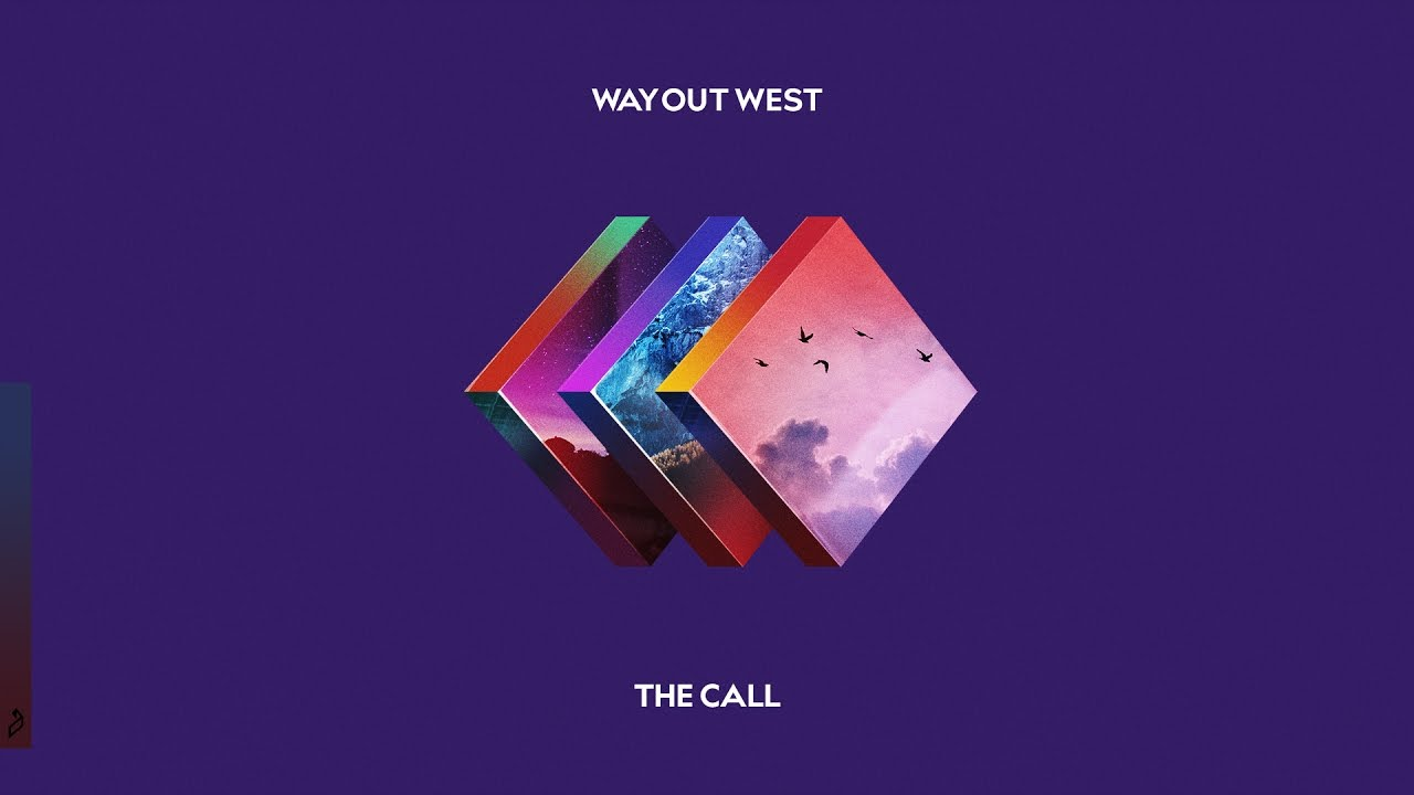 Way out west the call