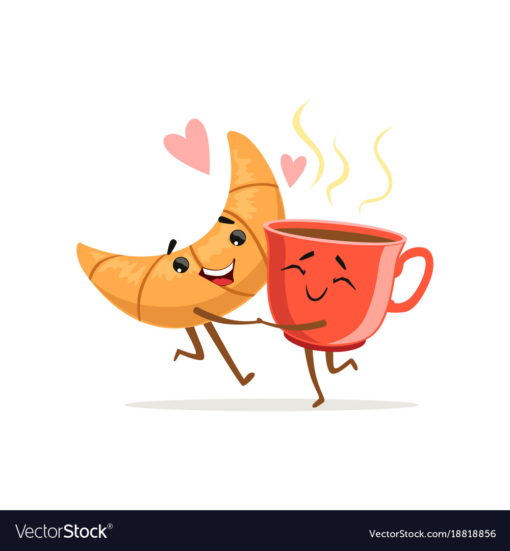 Cup of love comic
