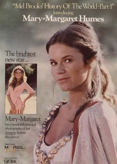 Mary margaret humes sexy