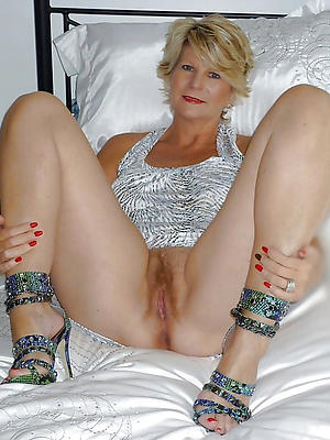 Mature naked nude