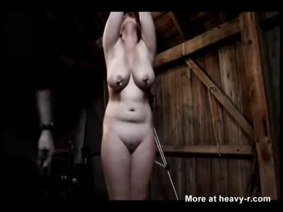Naked african women being flogged