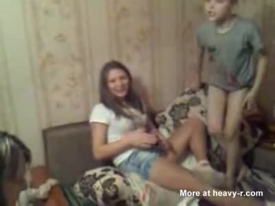 real family taboo videos