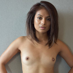 Very small tit women nude